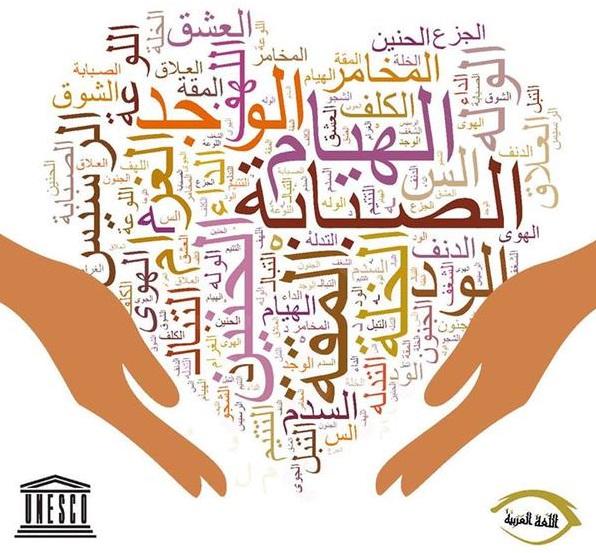 18. Dezember 2015 - Internationaler Tag der arabischen ...